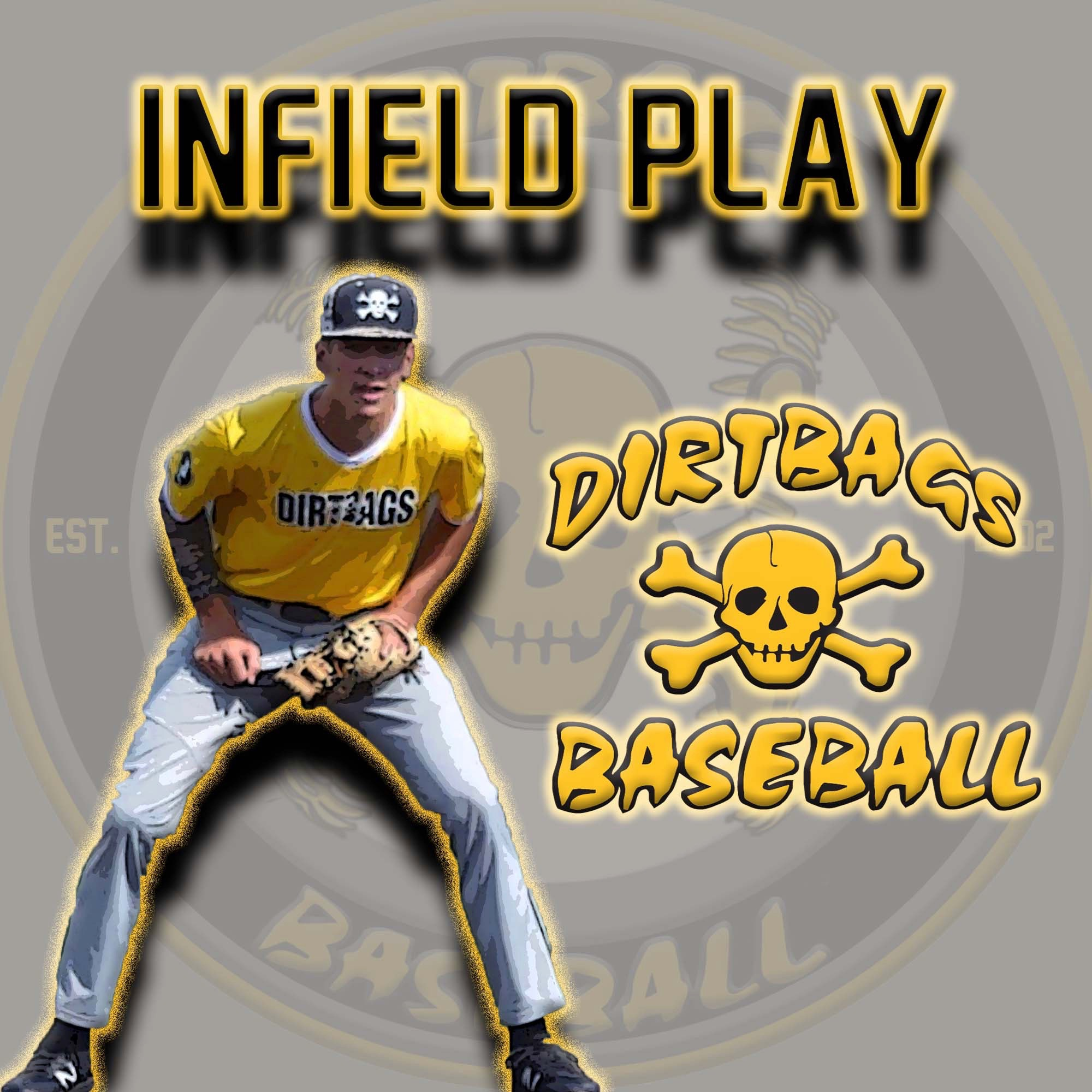 INSTRUCTIONAL FRIDAY: INFIELD PLAY