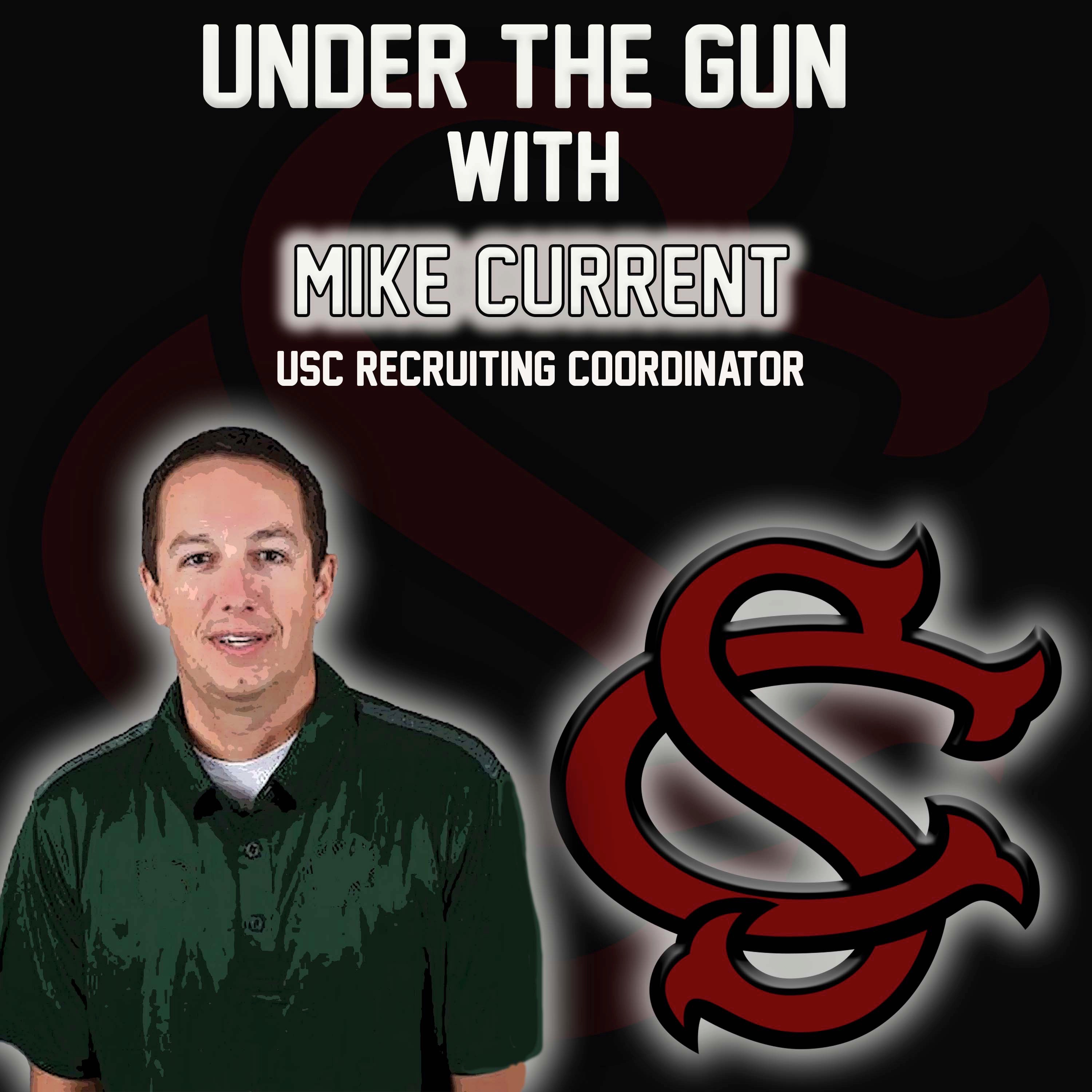 Under The Gun: Mike Current