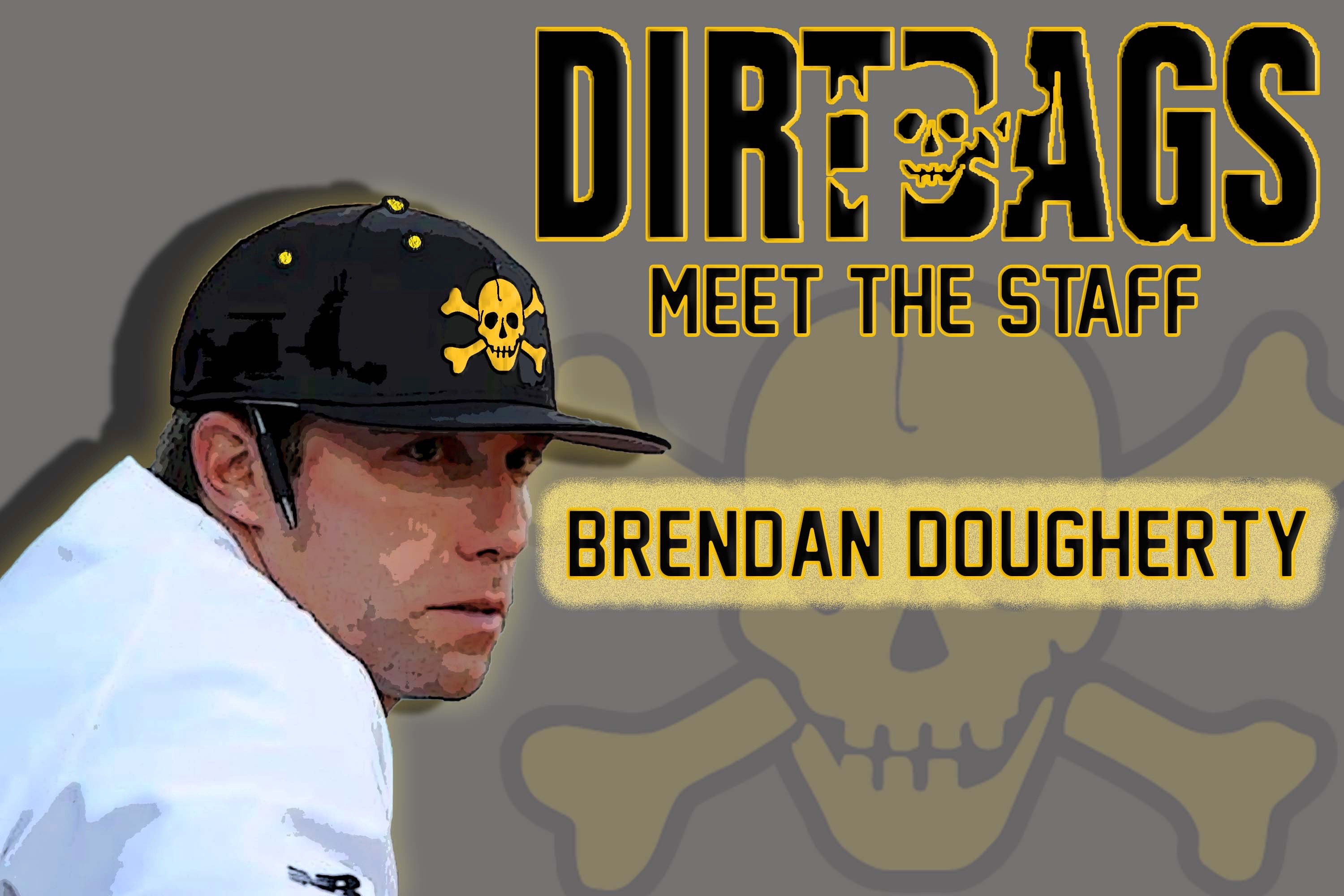 Meet The Staff: Brendan Dougherty