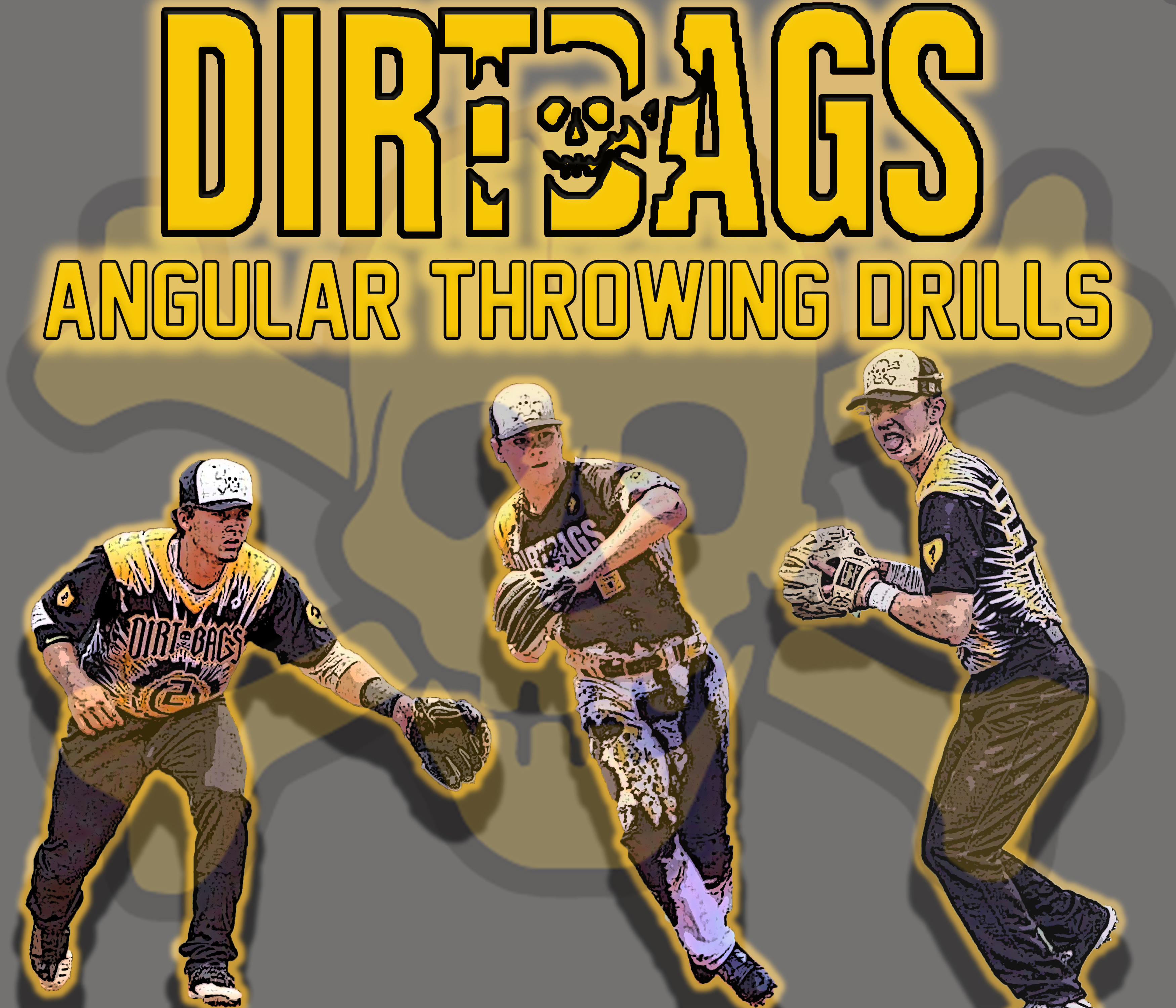 Coaches Corner: Angular Throwing Drill