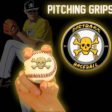 Instructional Friday: Pitching Grips