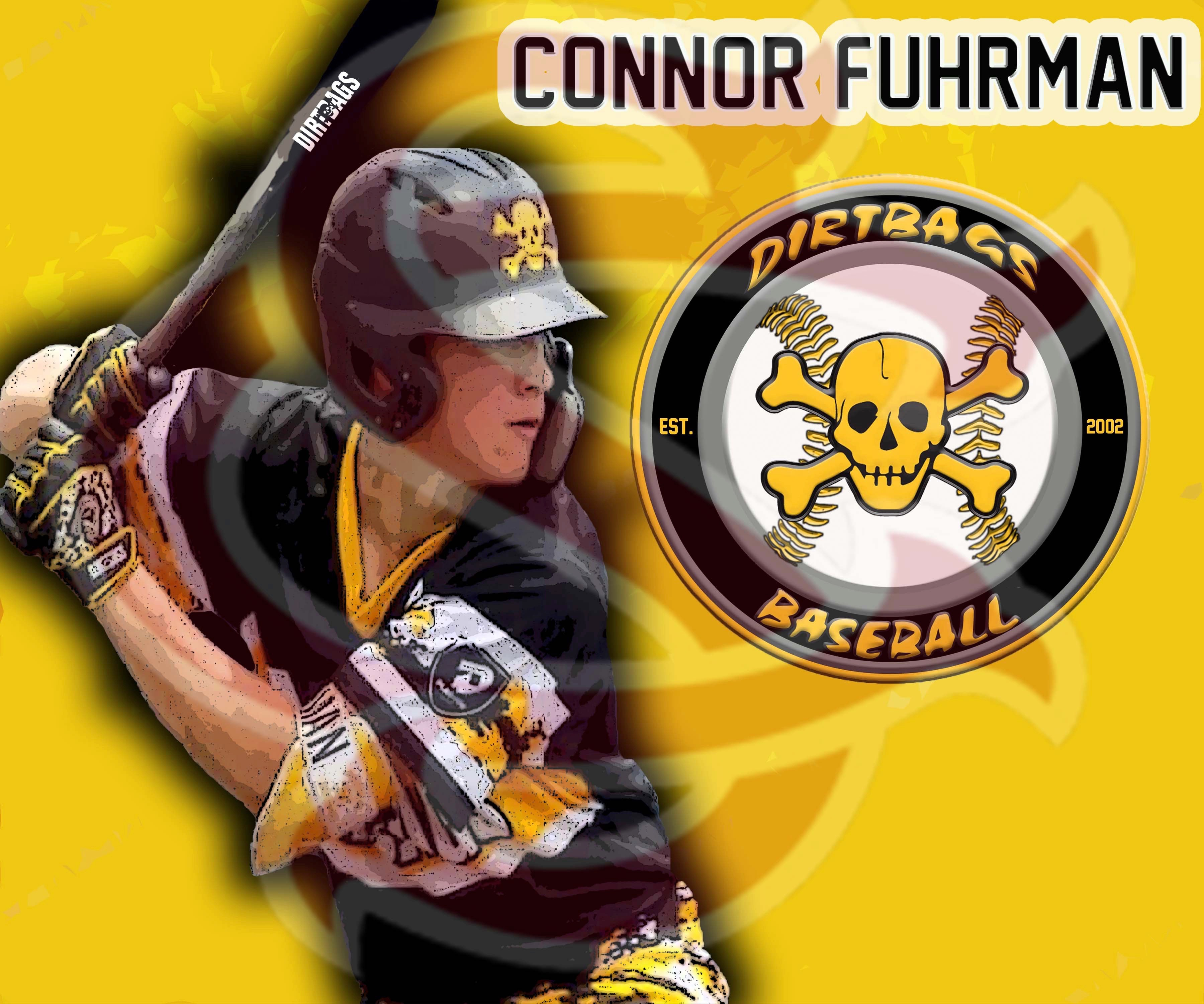 Testimonial Tuesday: Connor Fuhrman