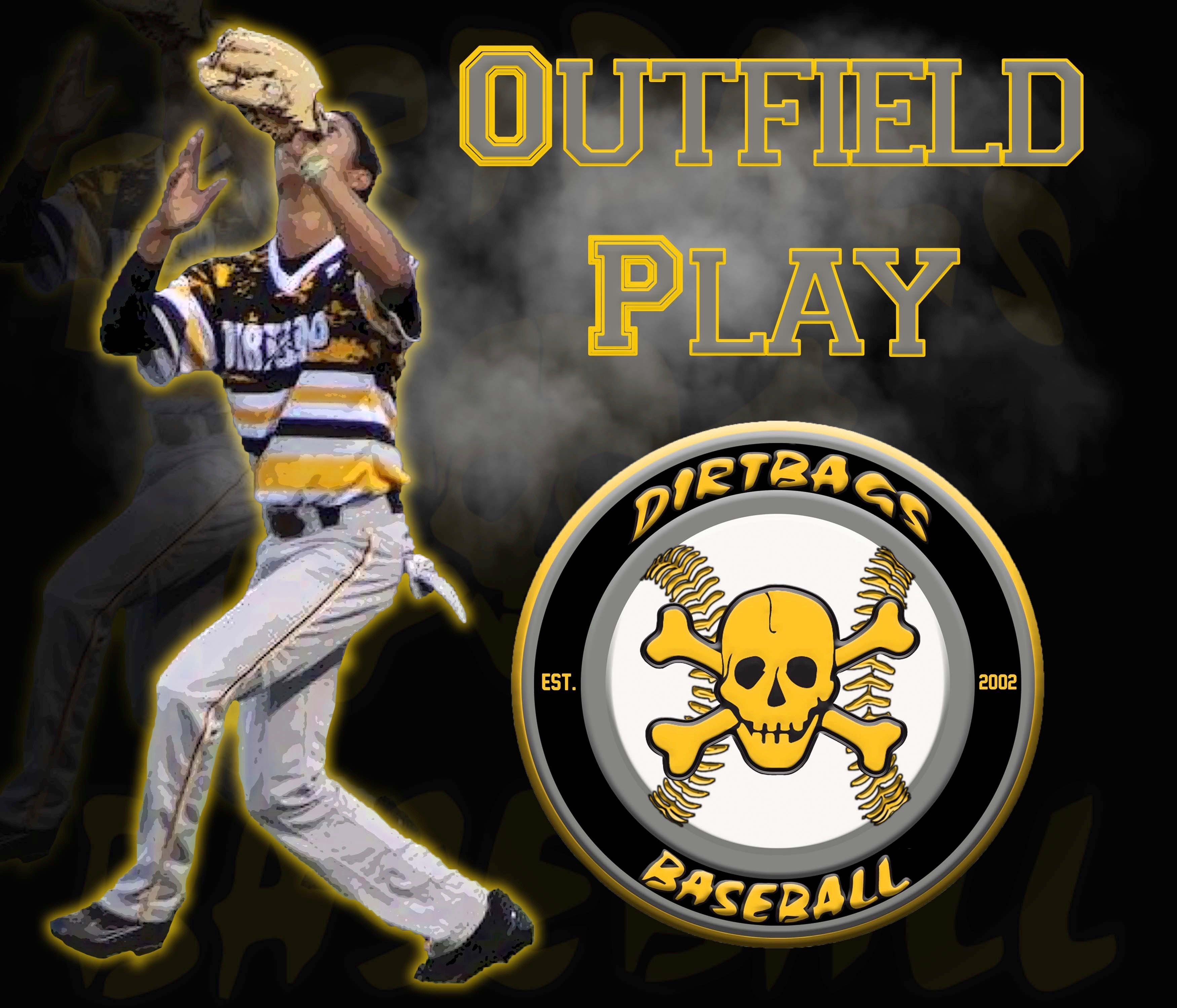 Instructional Friday: Outfield Play