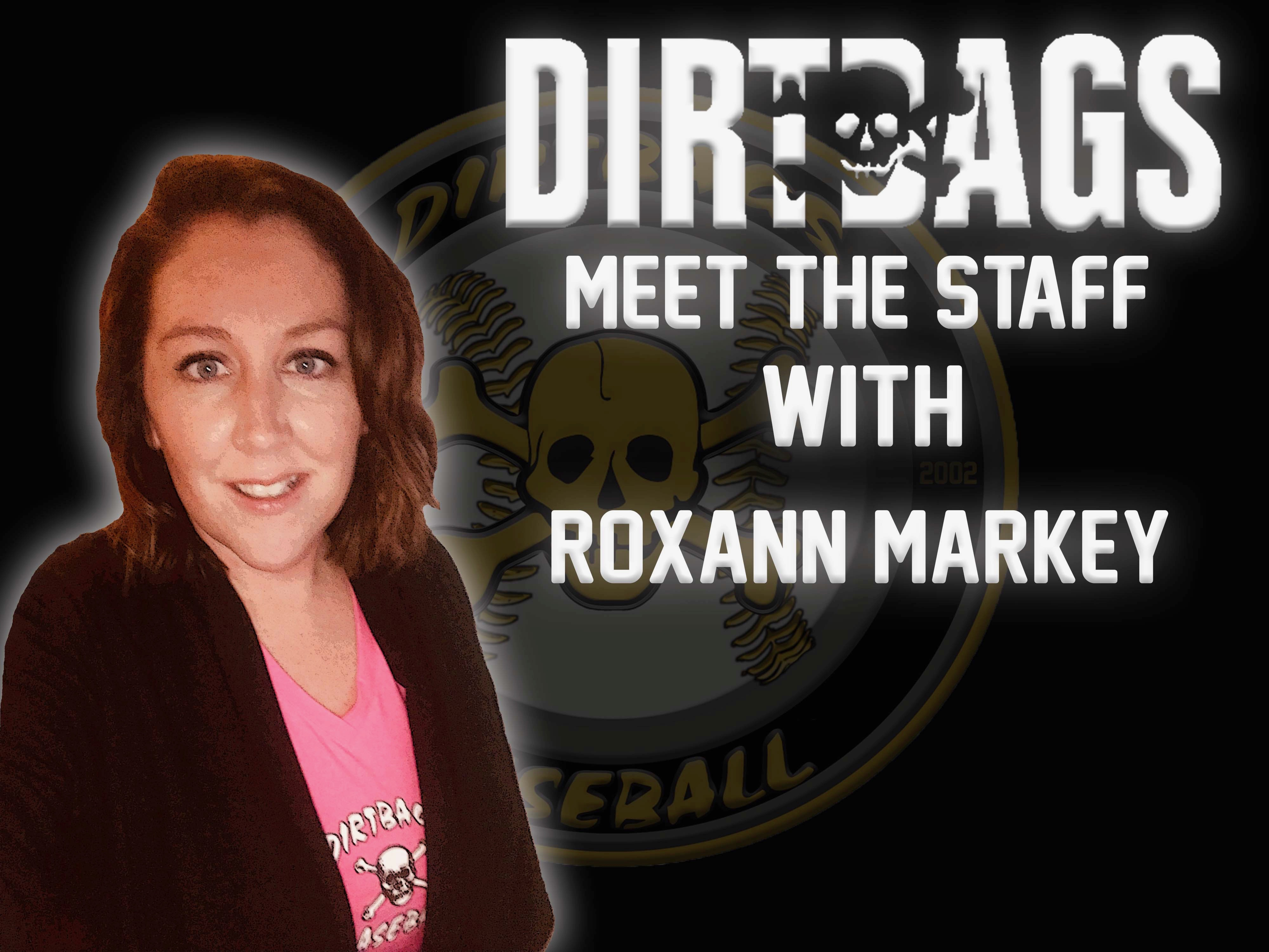 Meet The Staff: Roxann Markey