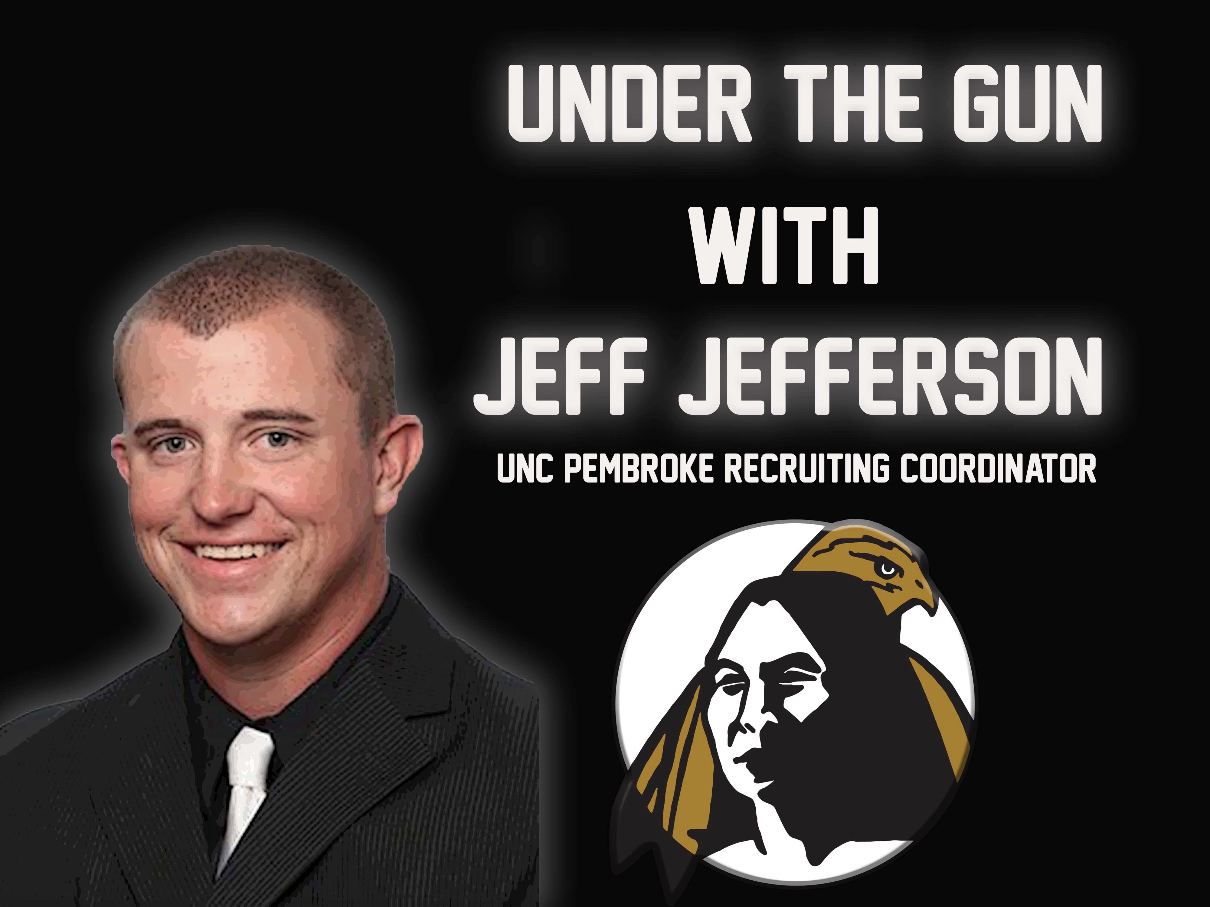 Under The Gun: Jeff Jefferson