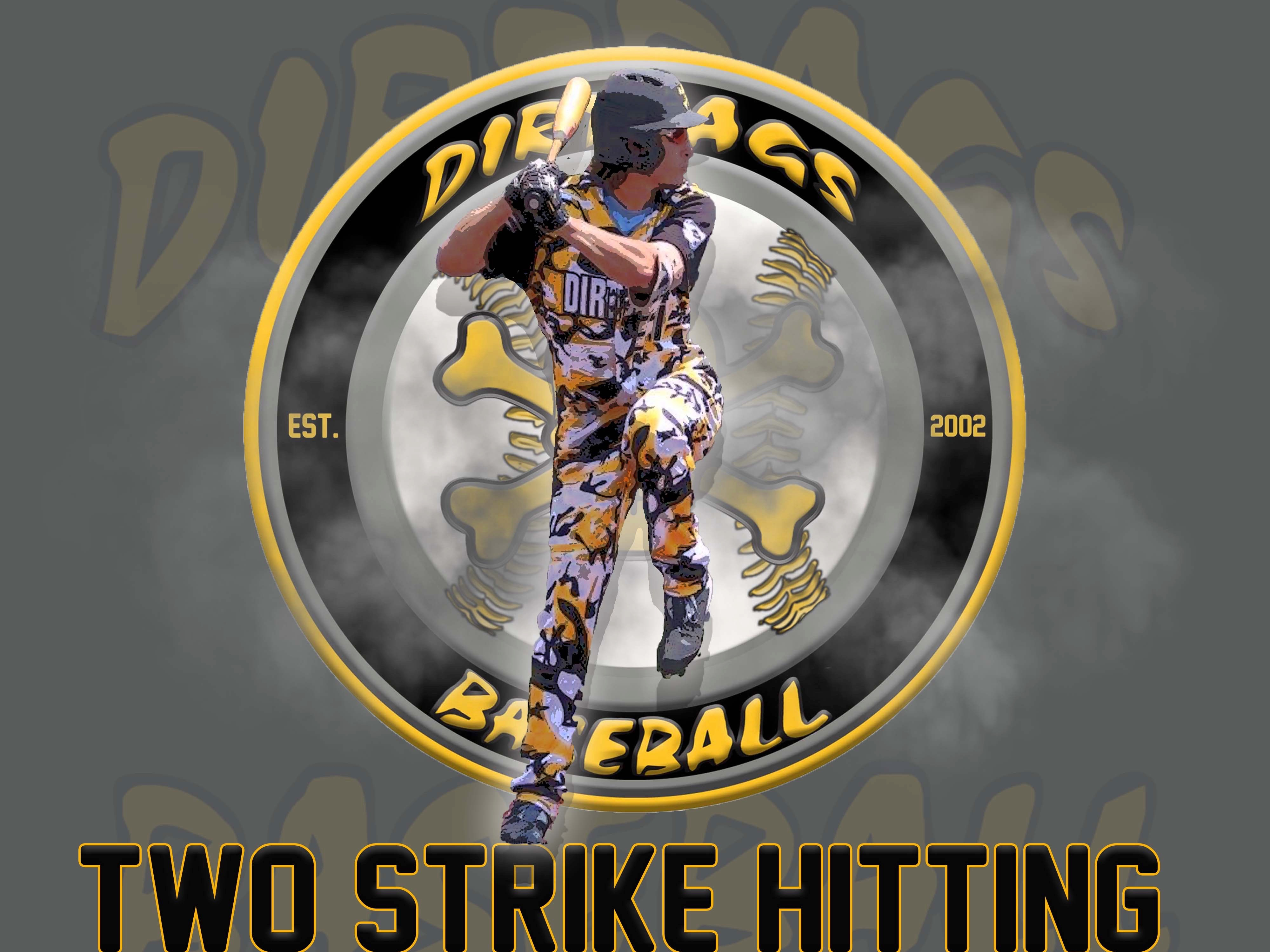 Instructional Friday: Two Strike Hitting