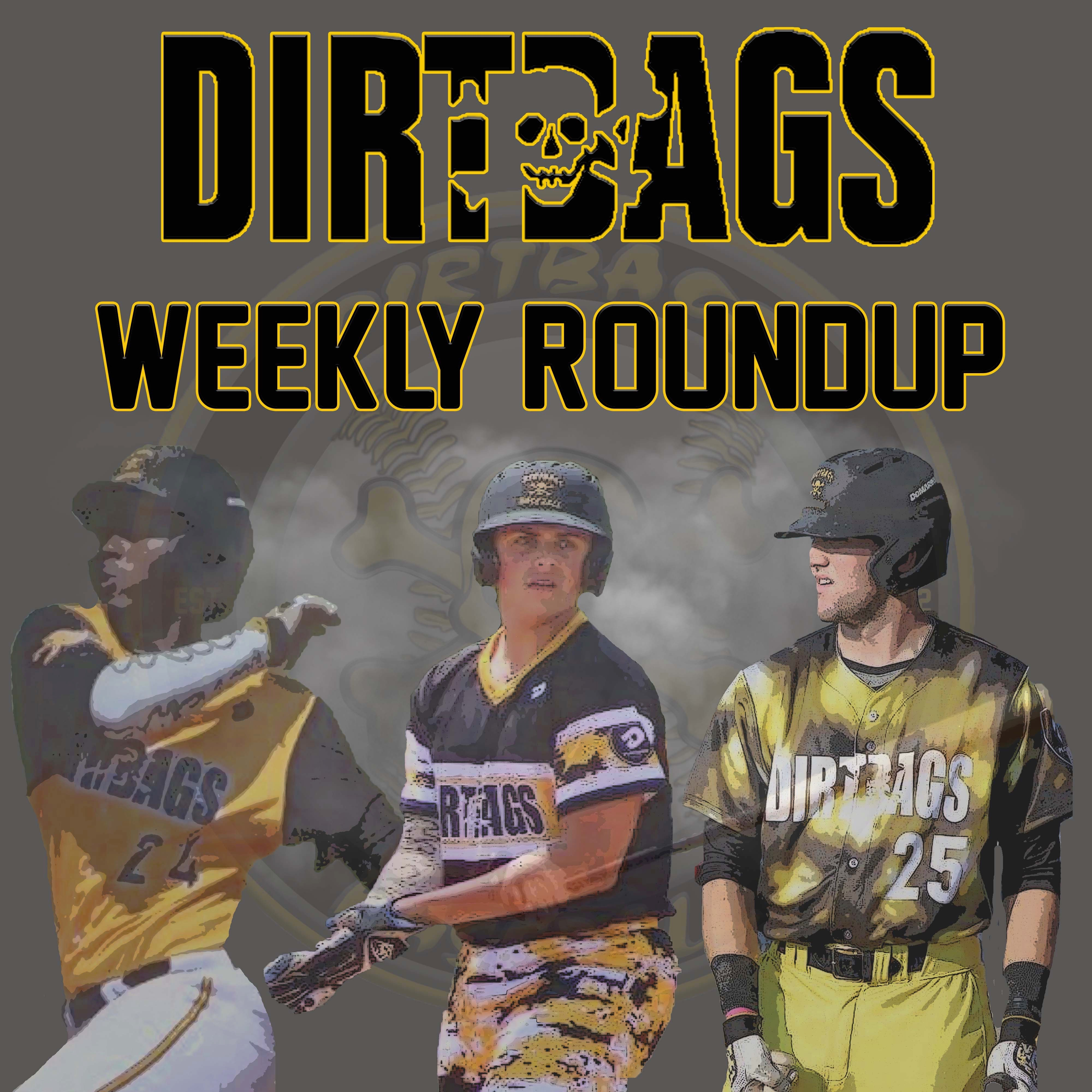 Dirtbag Weekly RoundUp