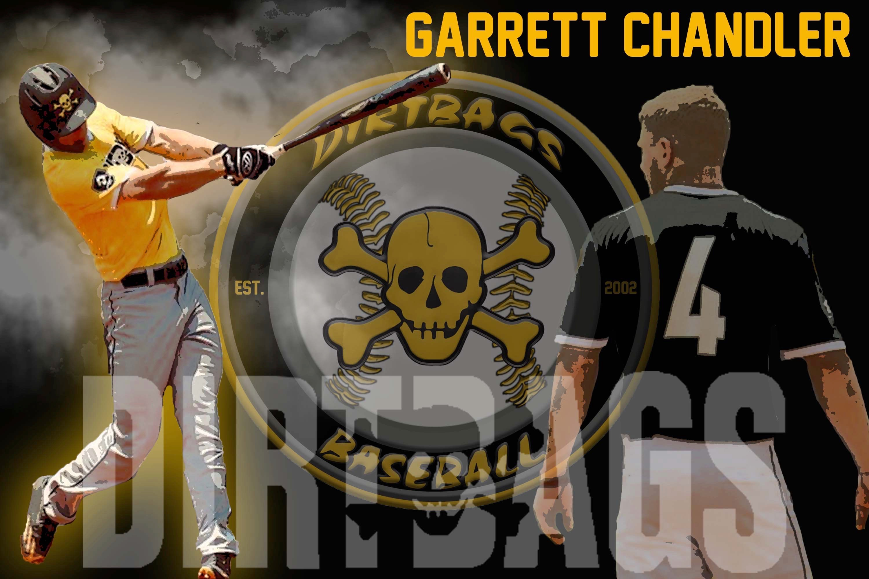 Testimonial Tuesday: Garrett Chandler