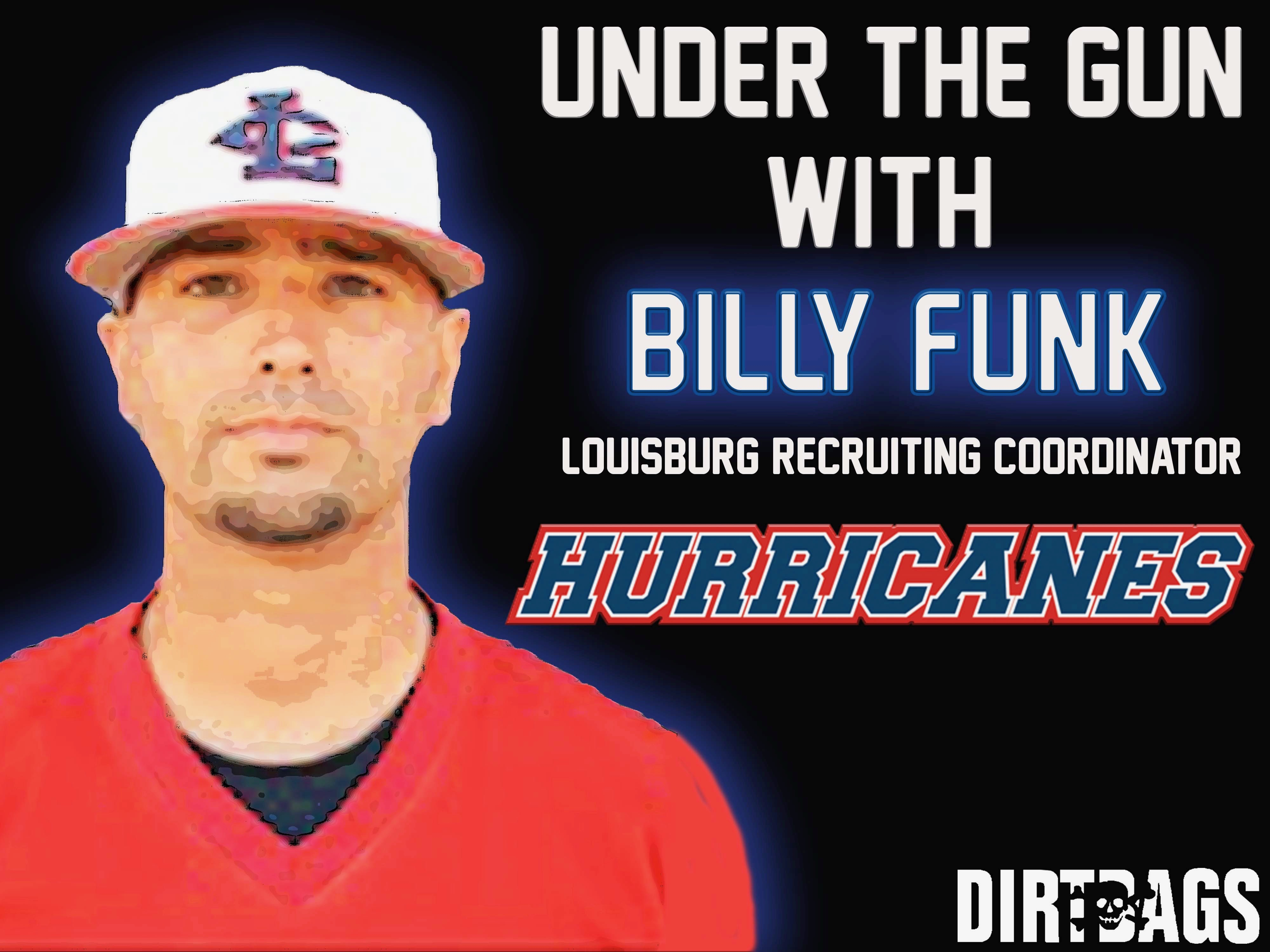 Under The Gun: Billy Funk