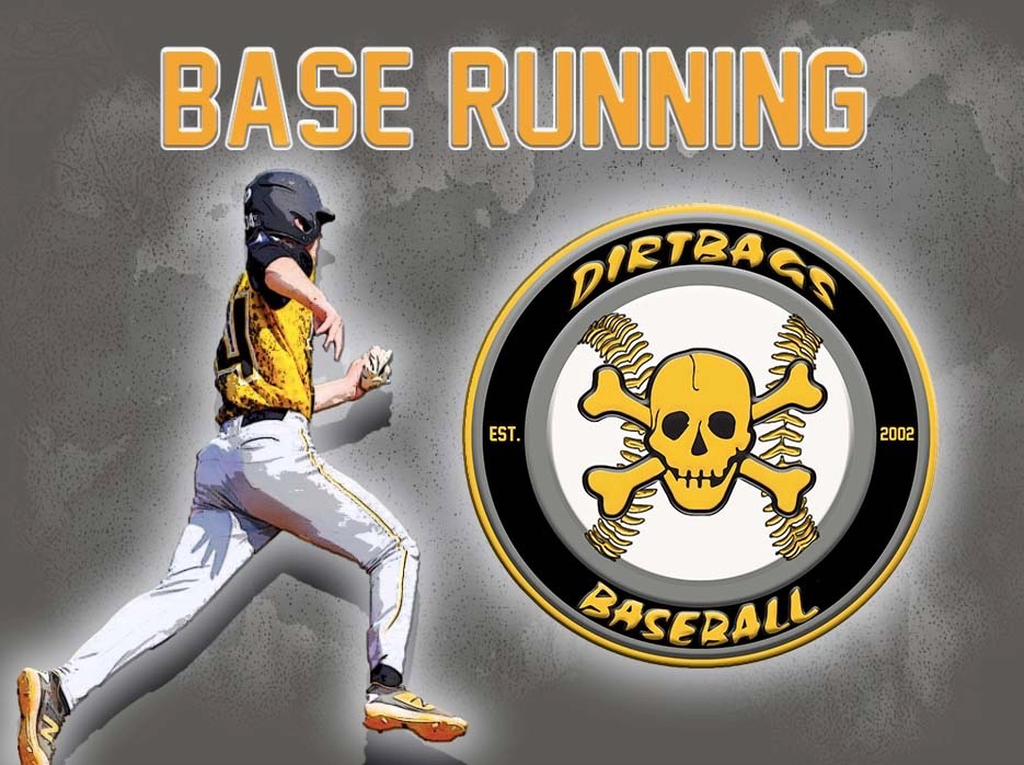 Instructional Friday: Base Running