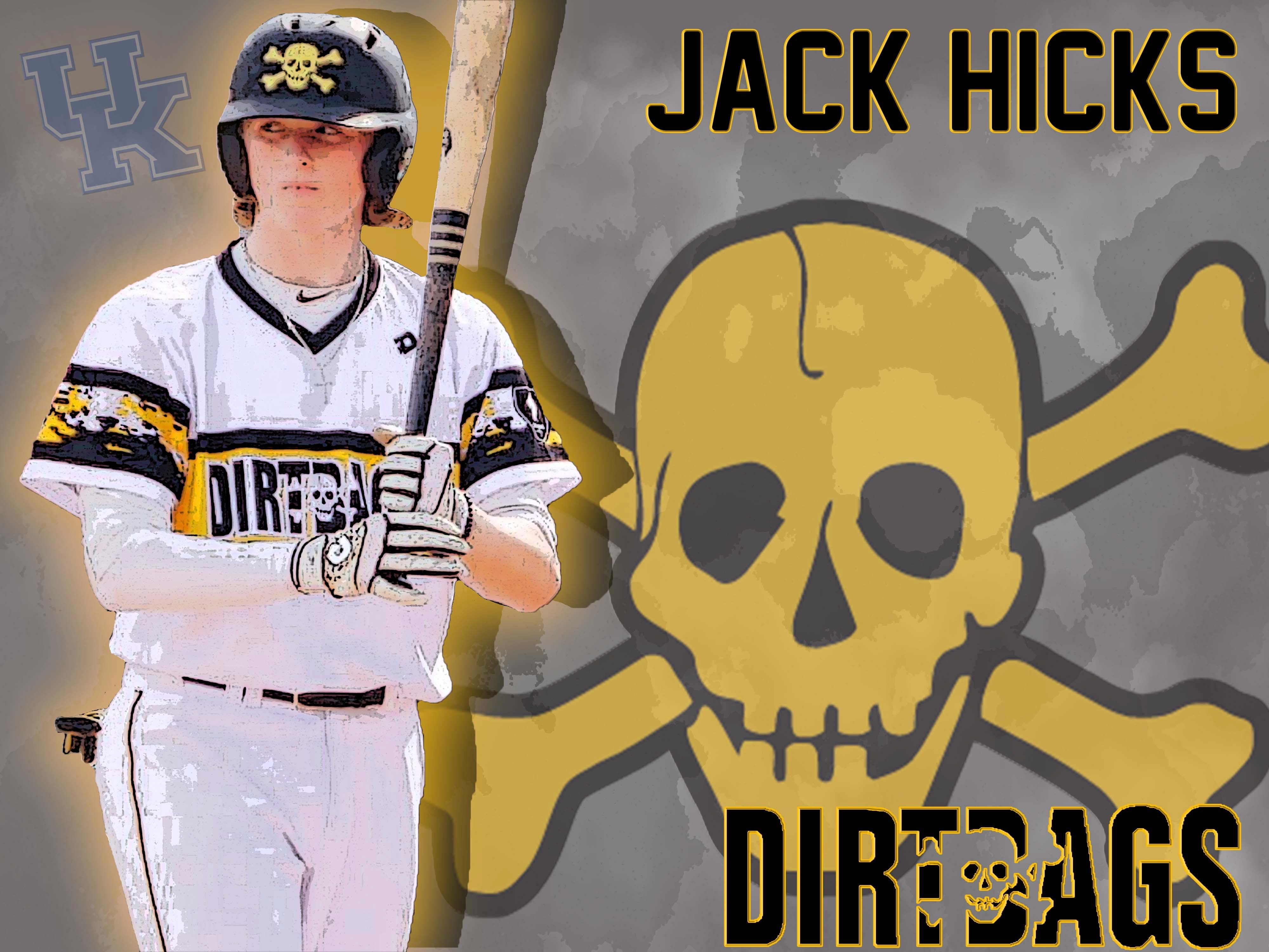 Testimonial Tuesday: Jack Hicks
