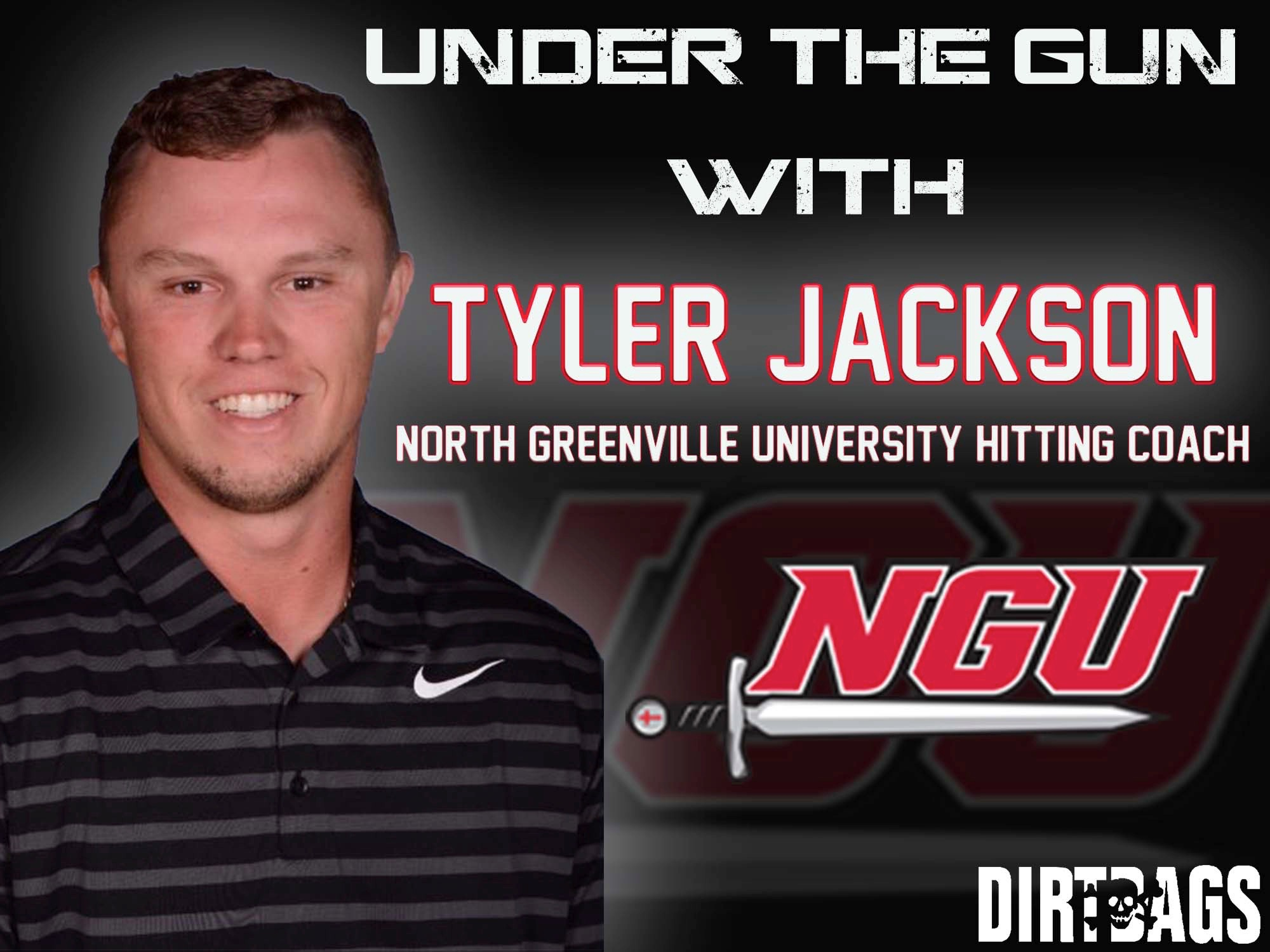 Under The Gun: Tyler Jackson