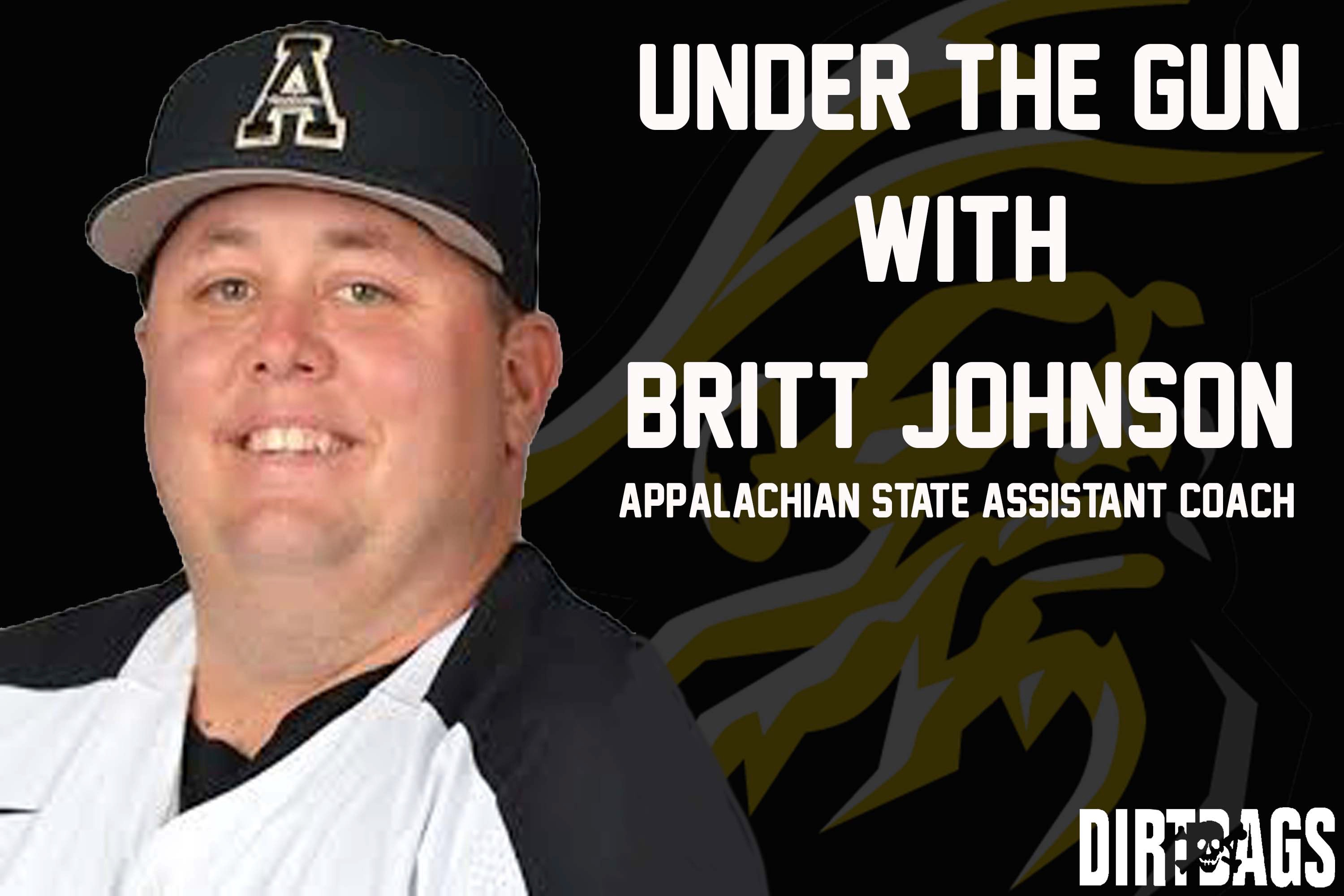 Under The Gun: Britt Johnson