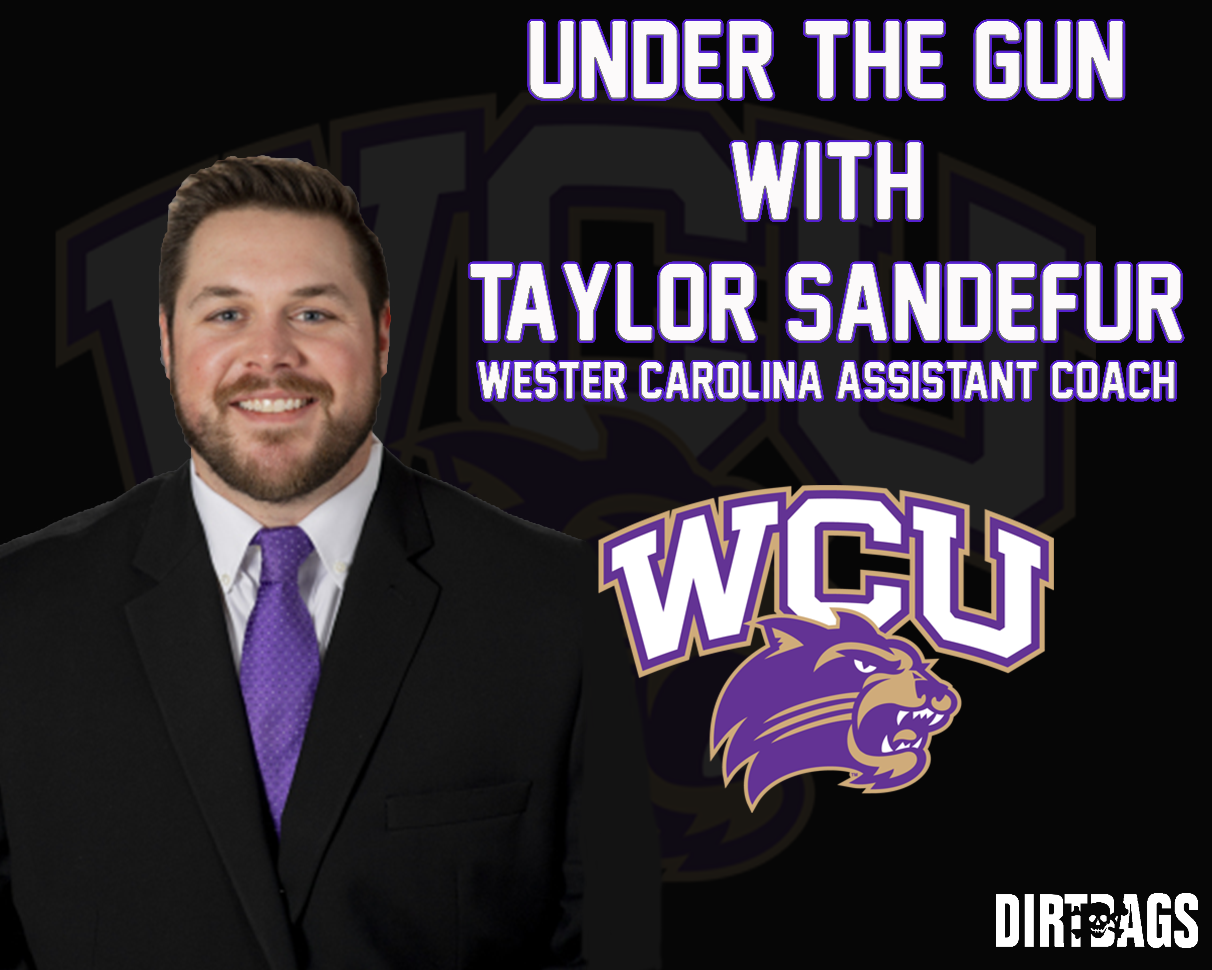 Under The Gun: Taylor Sandefur