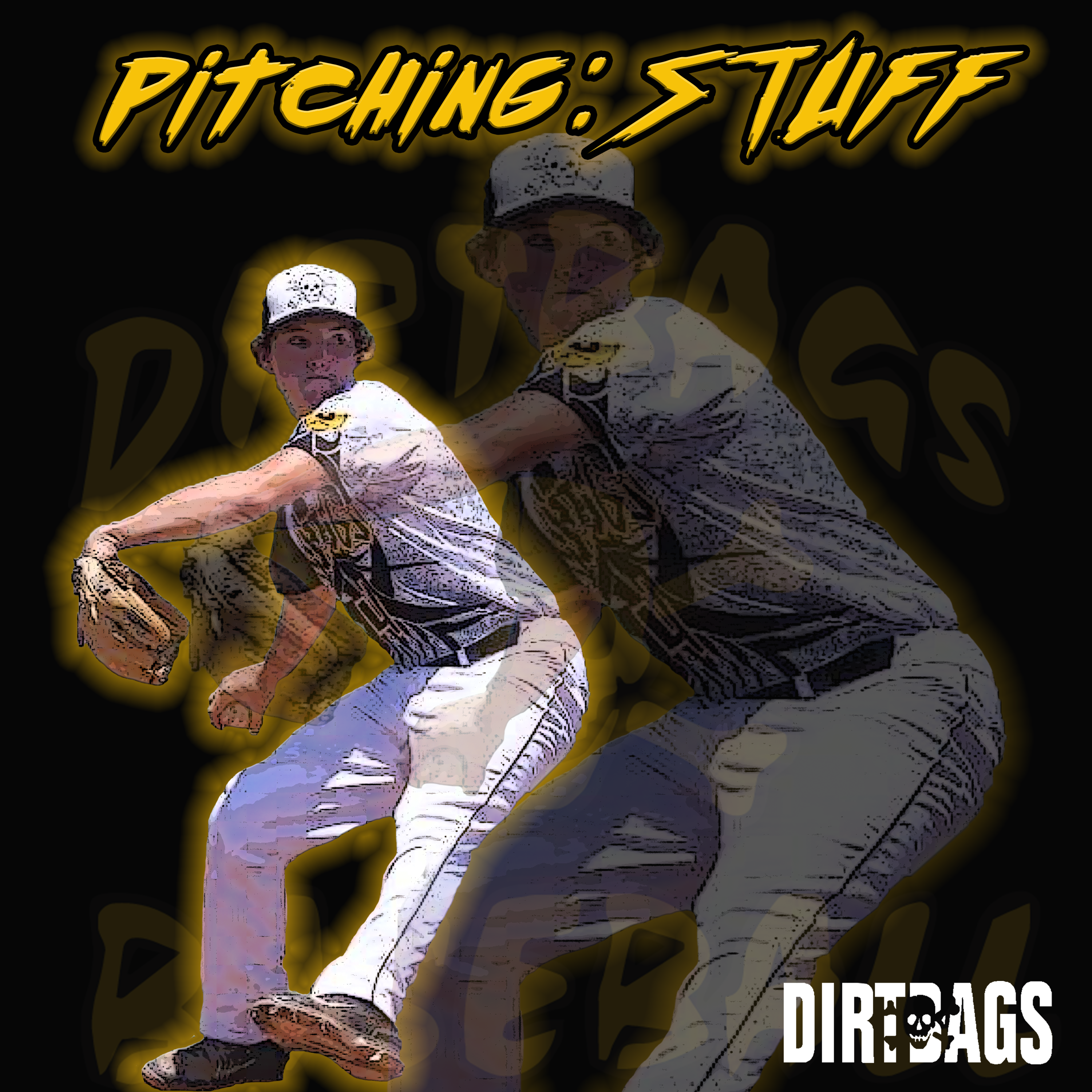 Instructional Friday – Pitching: STUFF
