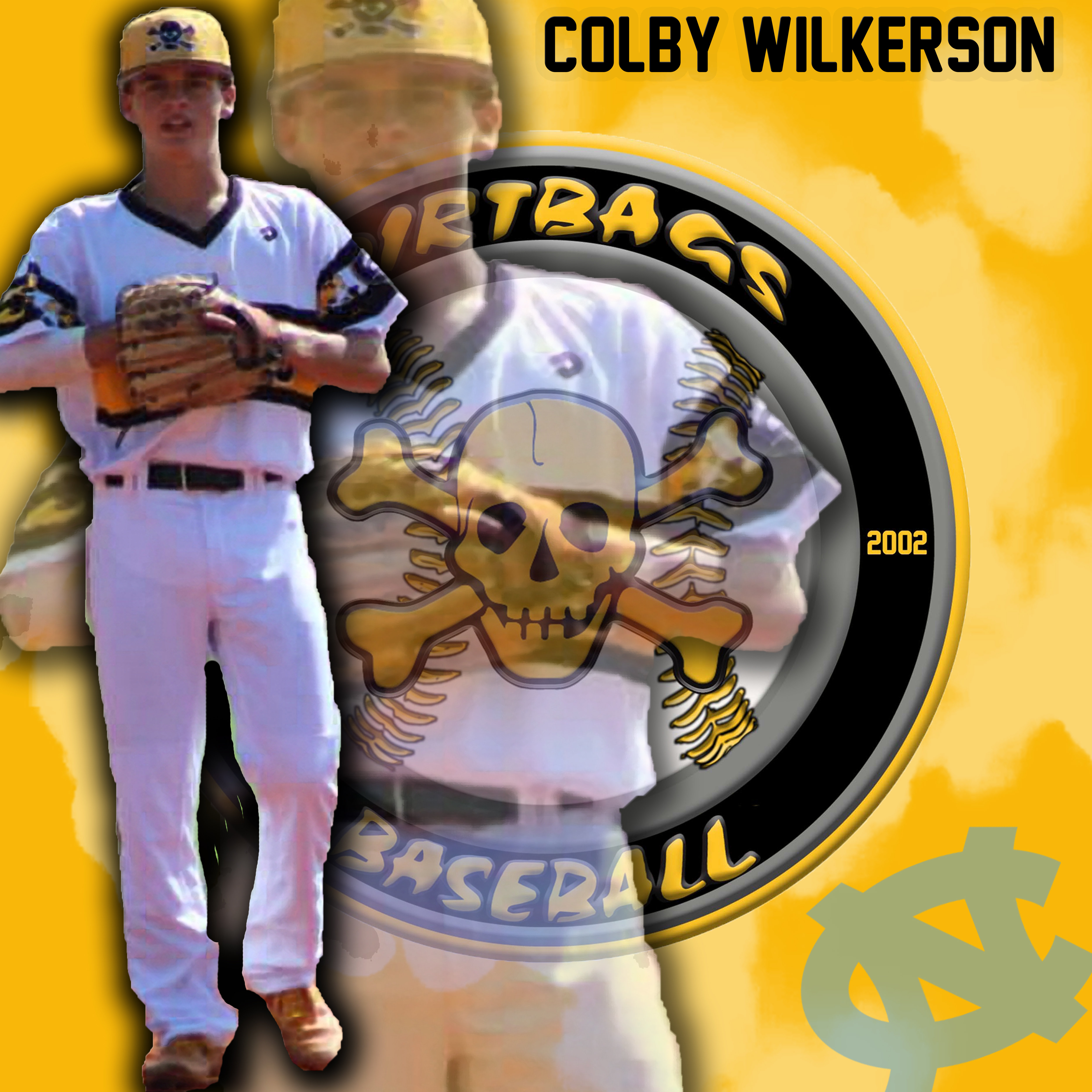 Testimonial Tuesday: Colby Wilkerson
