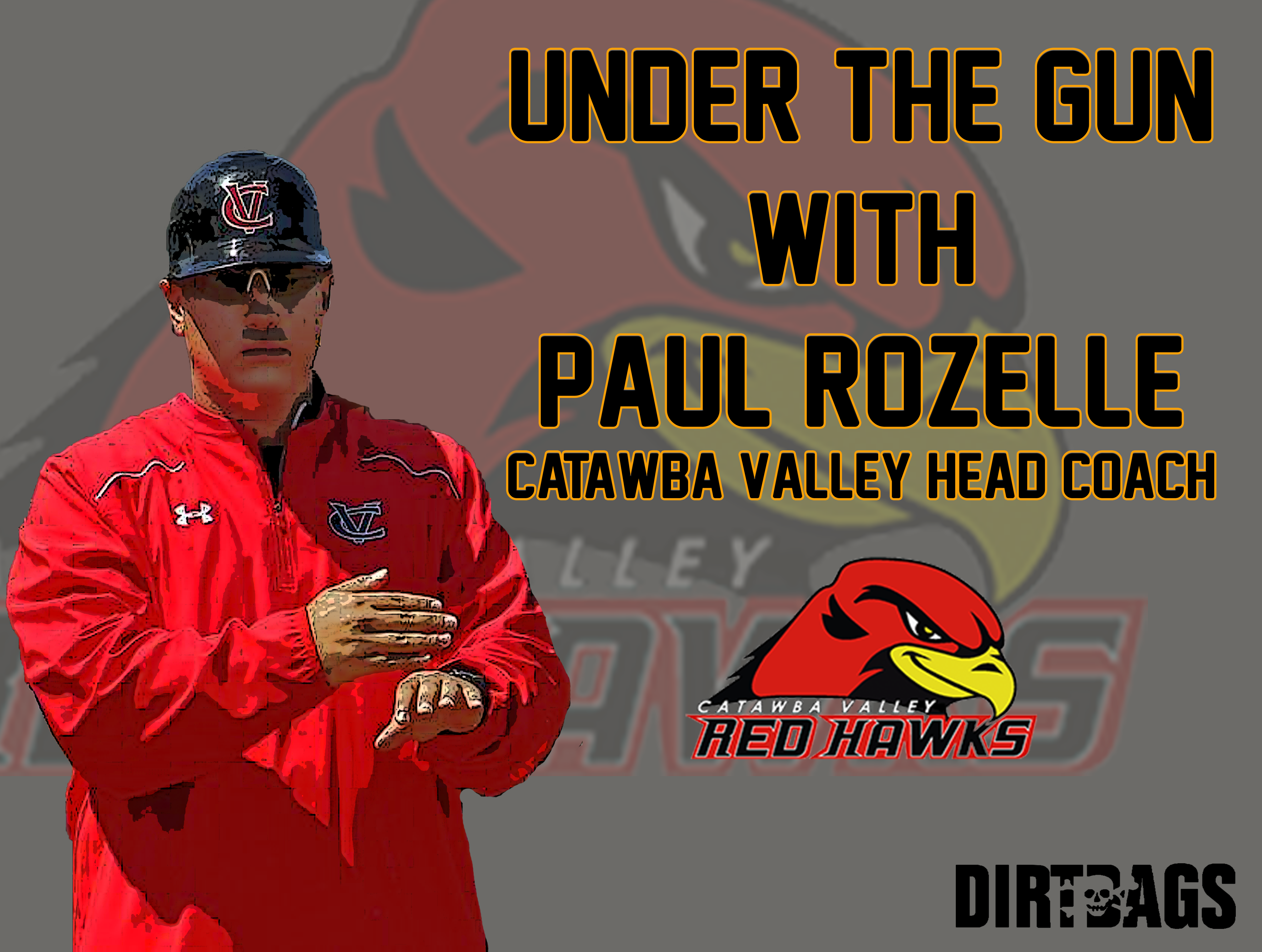 Under The Gun: Paul Rozelle