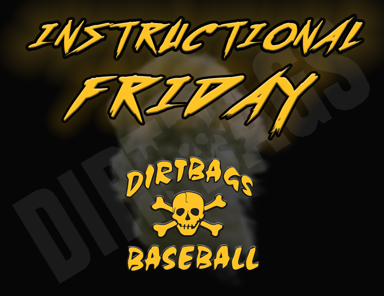 Instructional Friday: Q&A (Tee Work)