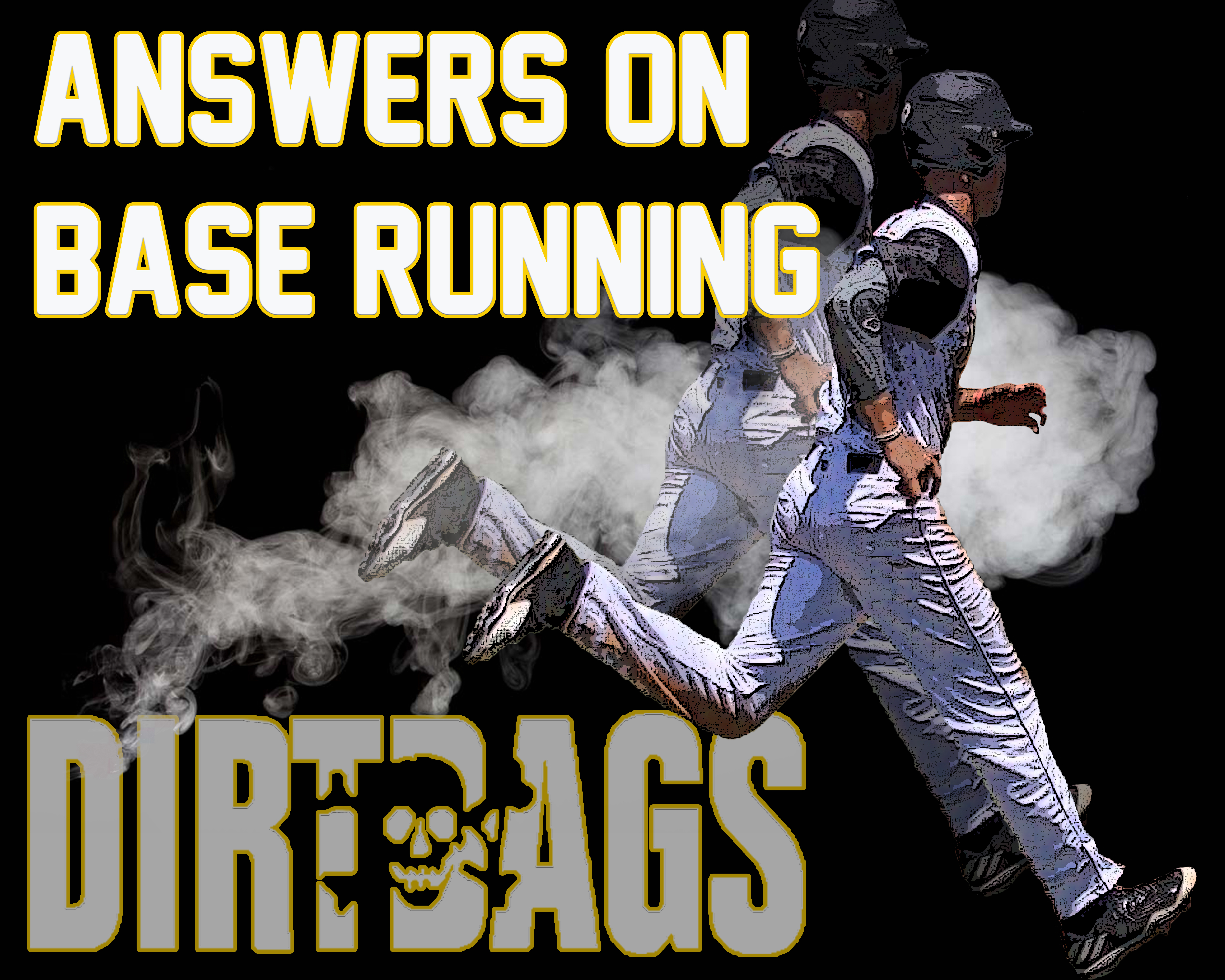 Instructional Friday: Answers On Base Running