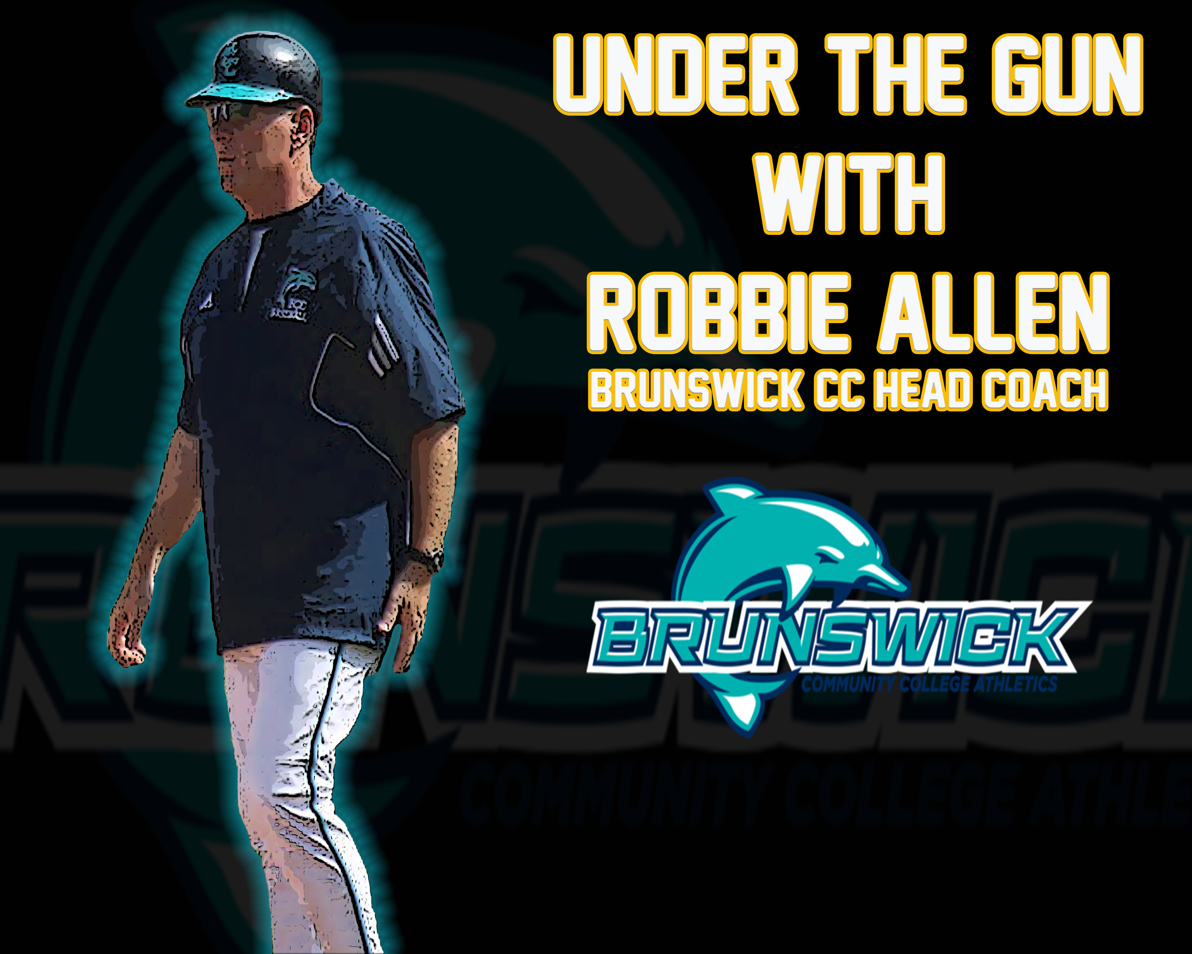 Under The Gun: Robbie Allen