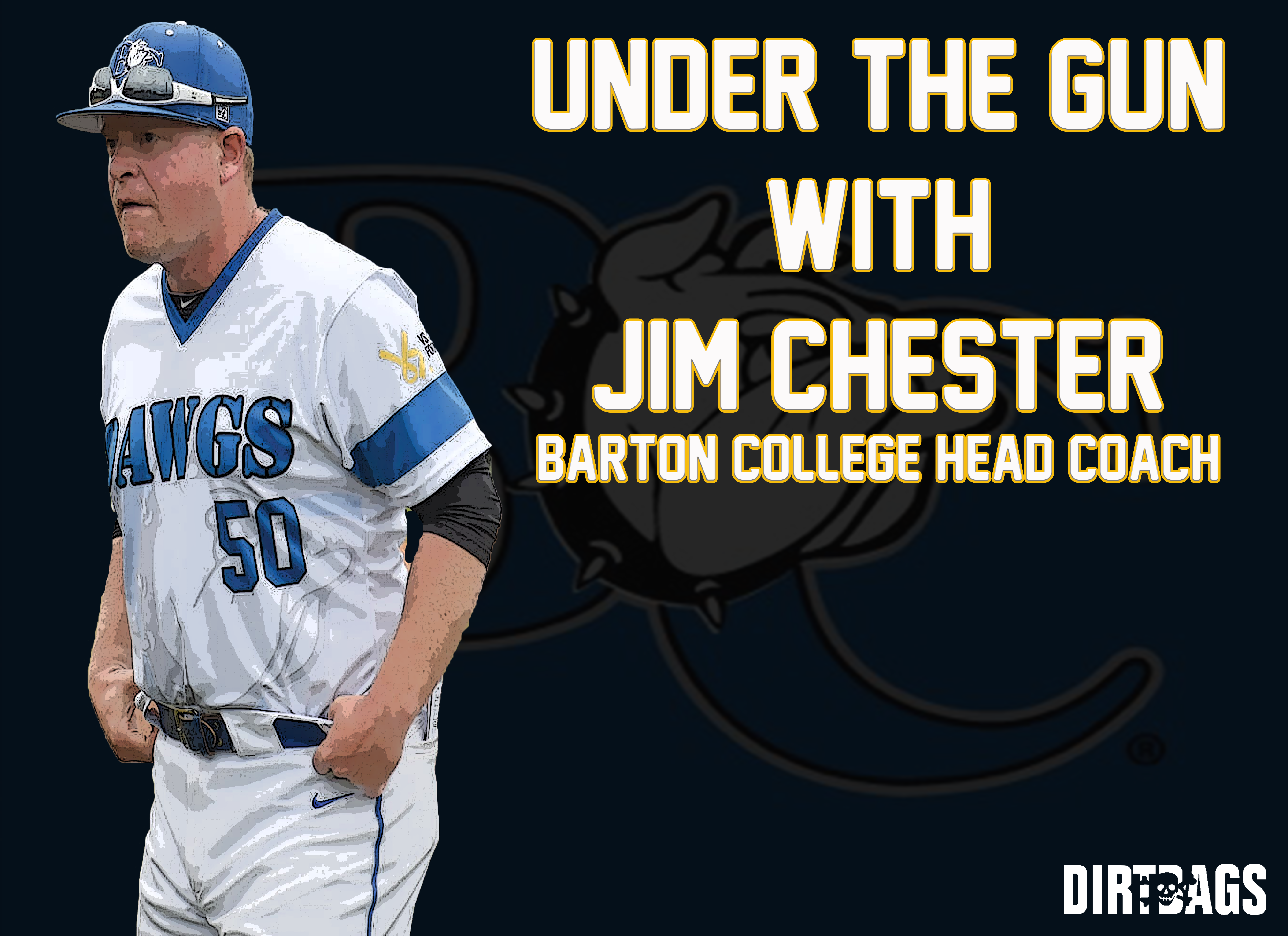 Under The Gun: Jim Chester