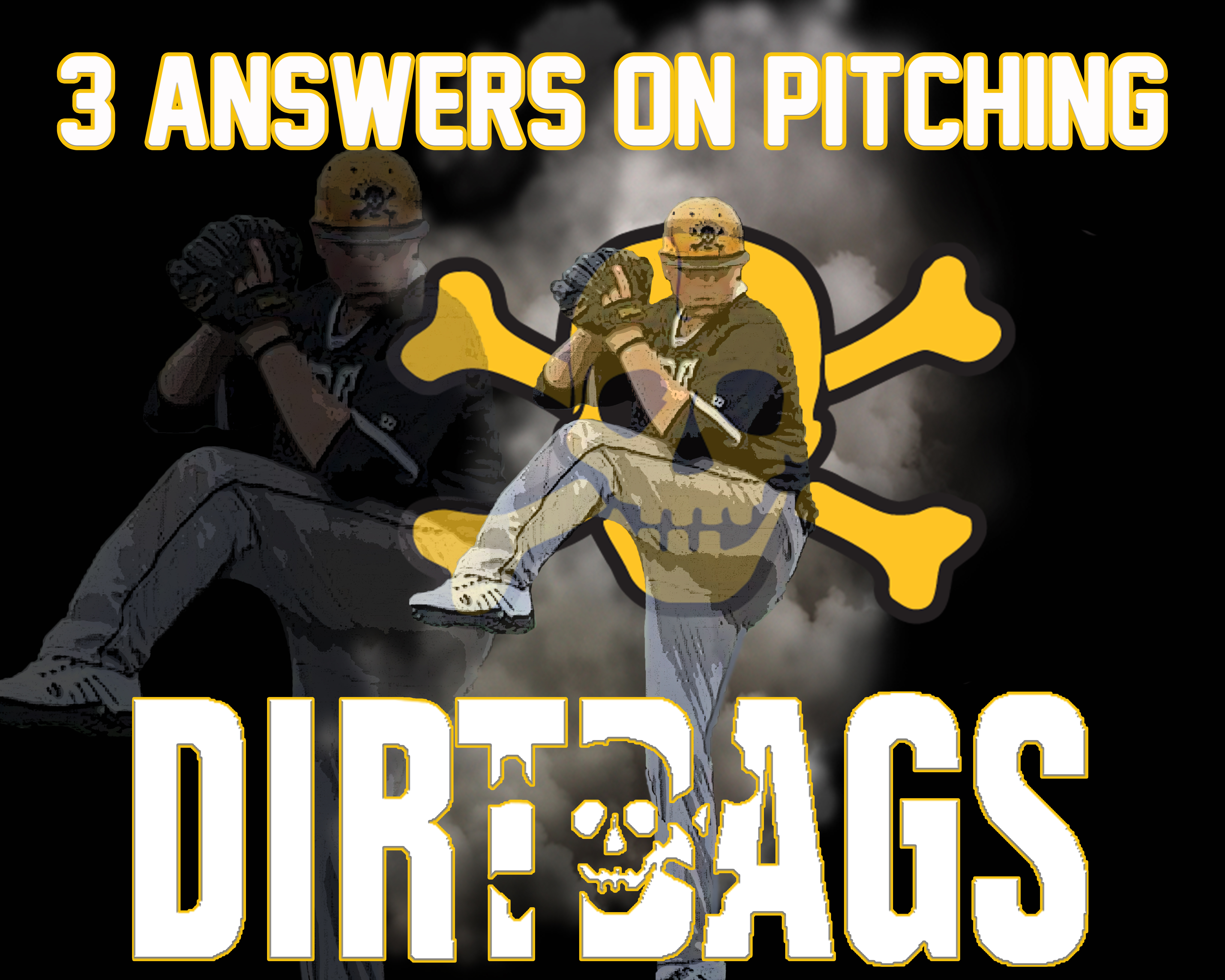 Instructional Friday: 3 Answers on Pitching