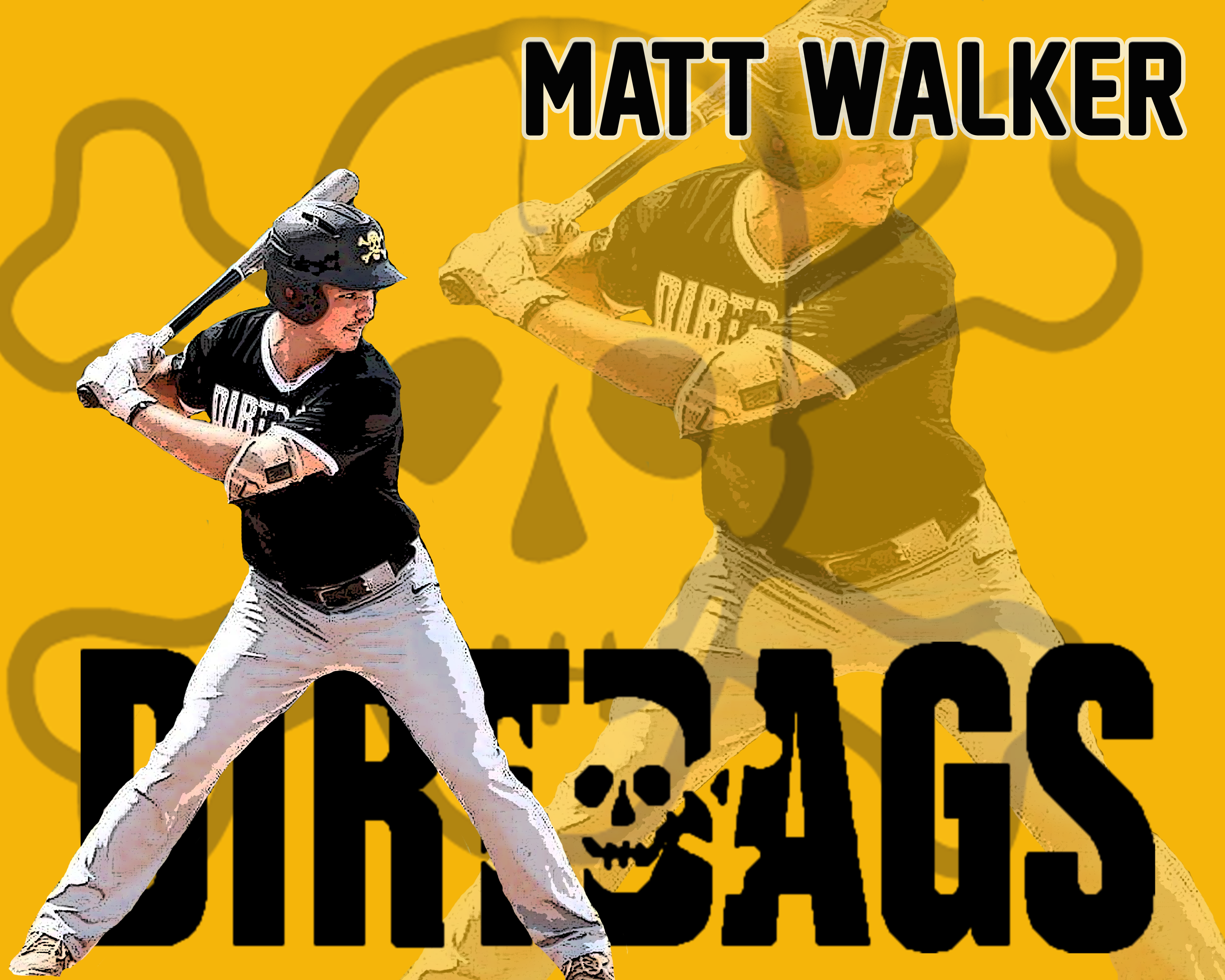 Testimonial Tuesday: Matt Walker
