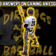 3 Answers on Gaining an Edge
