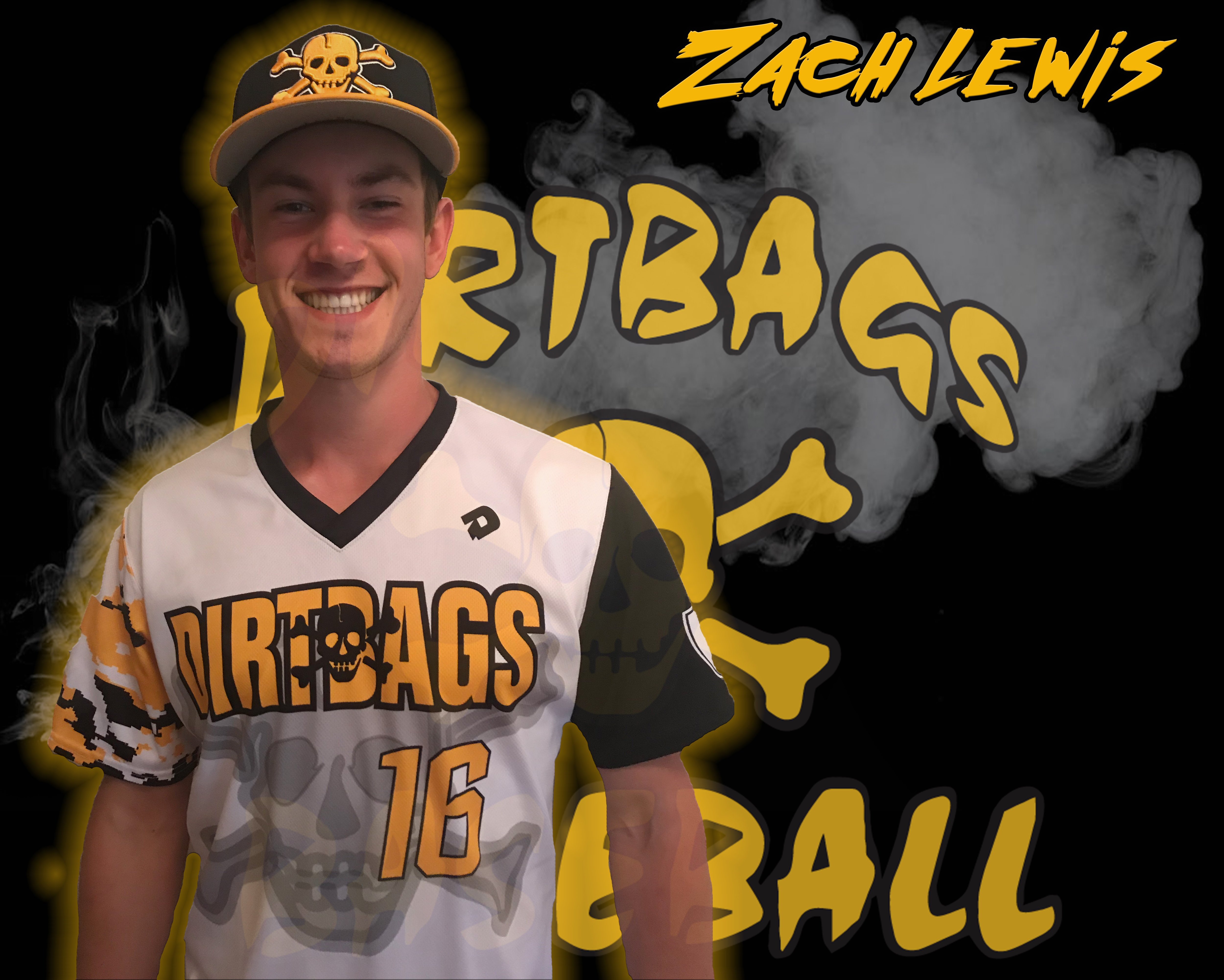 Testimonial Tuesday: Zach Lewis