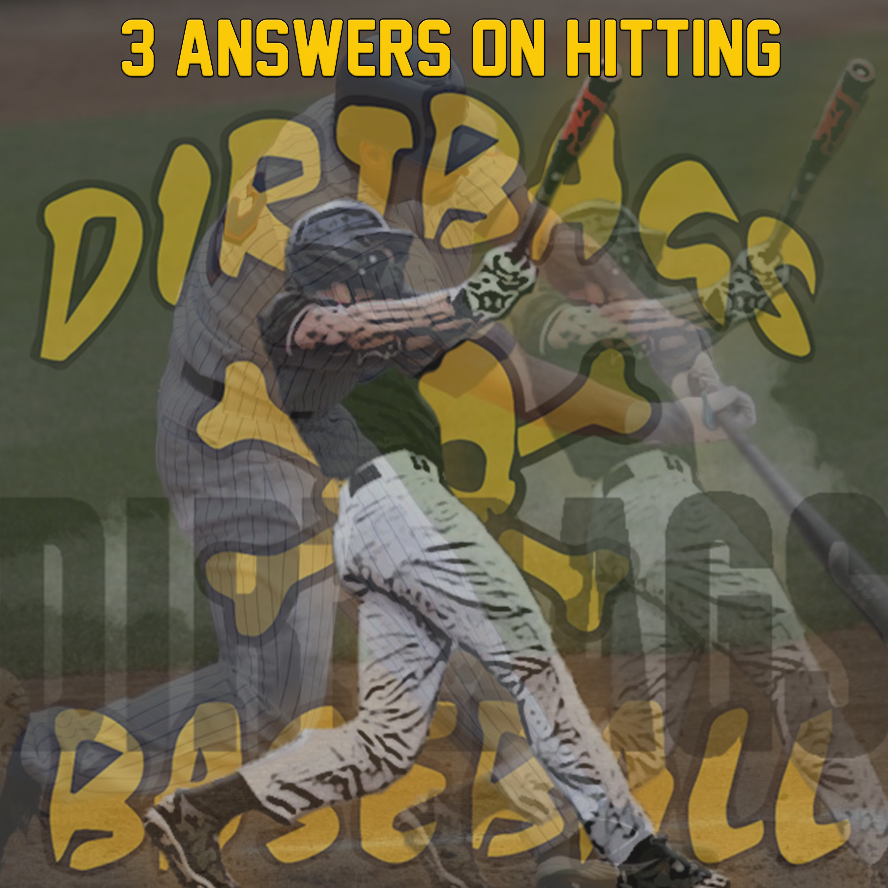 Instructional Friday: 3 Answers On Hitting (Article 2)