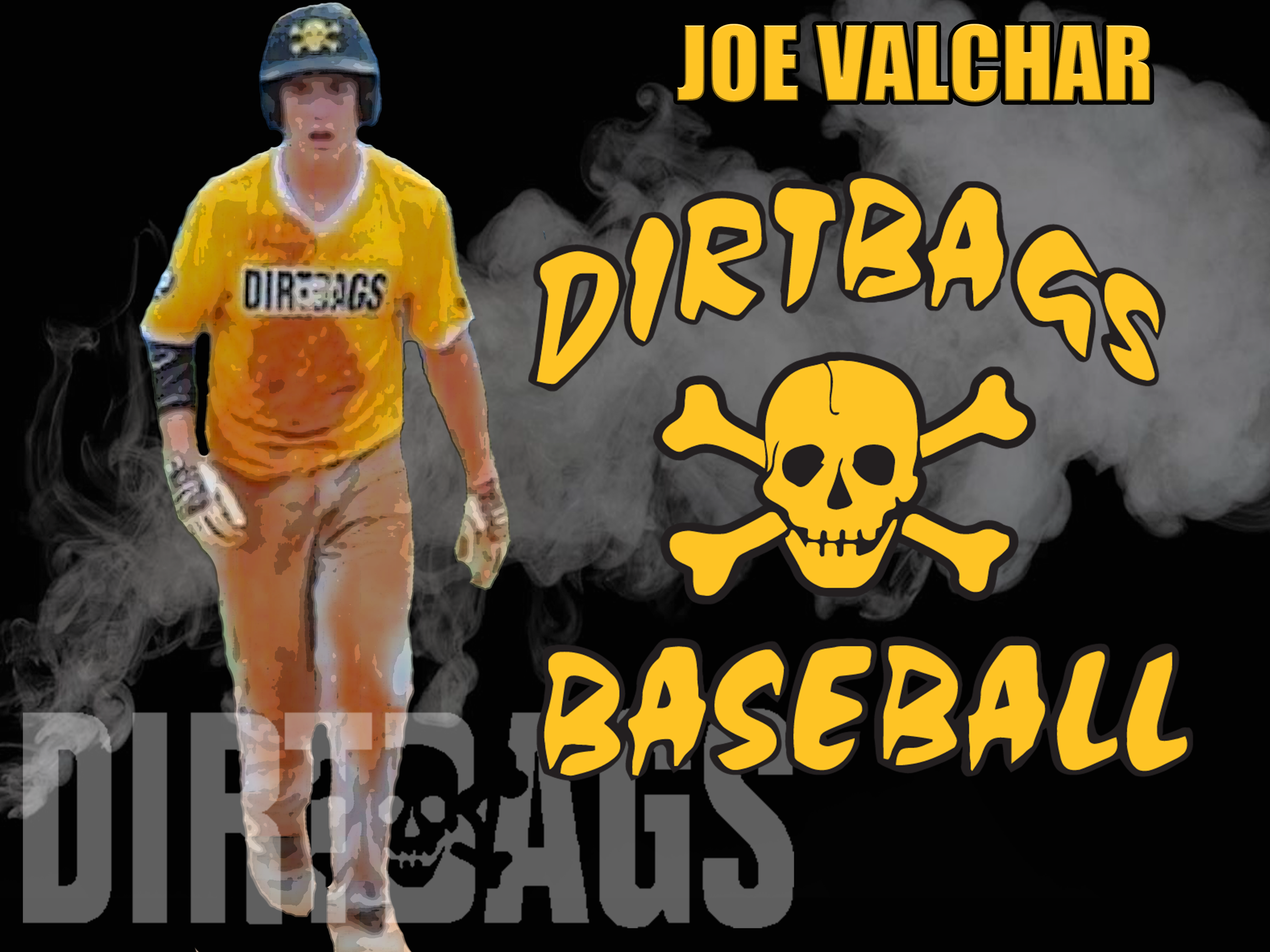 Testimonial Tuesday: Joe Valchar