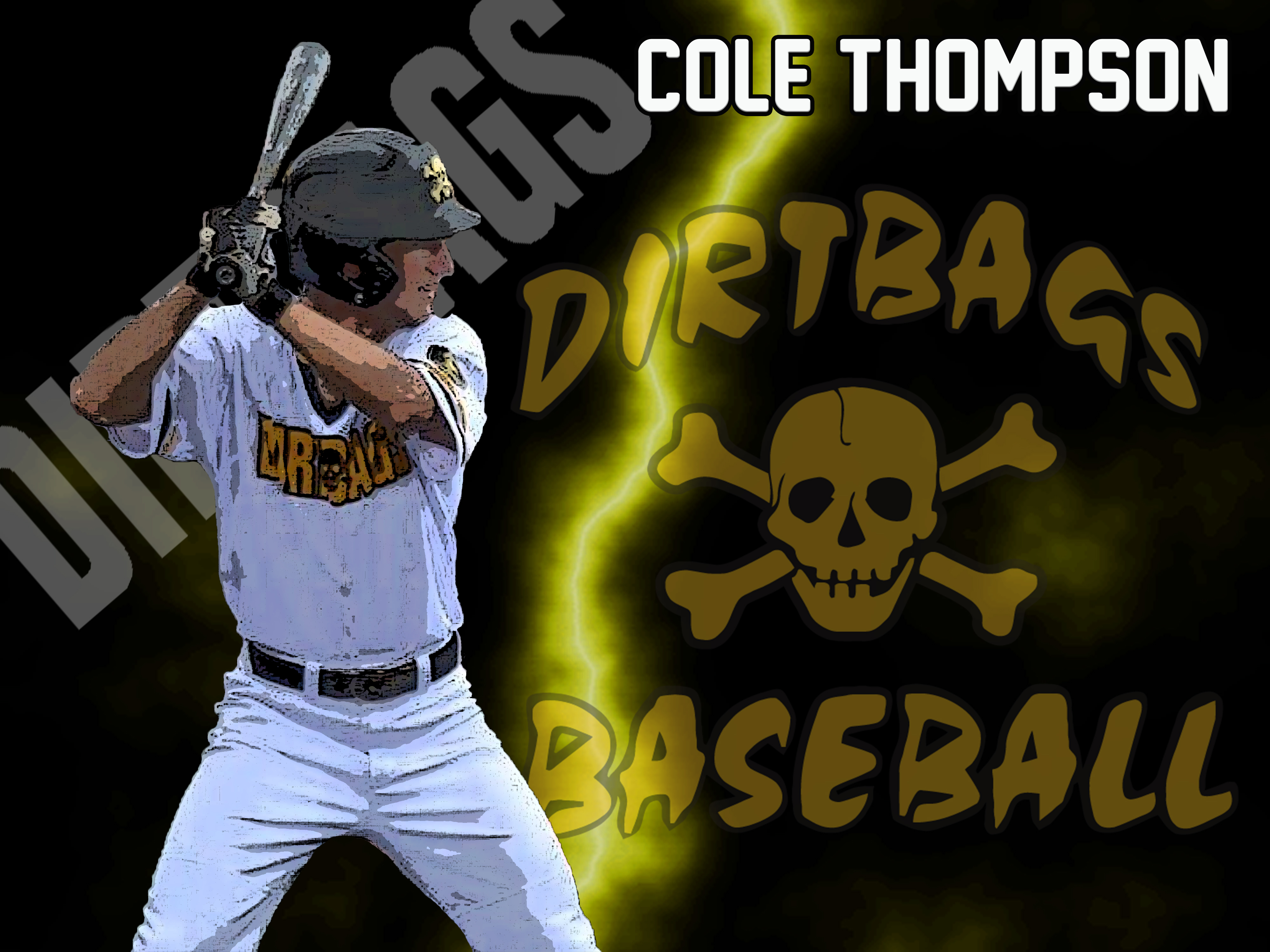 Cole Thompson