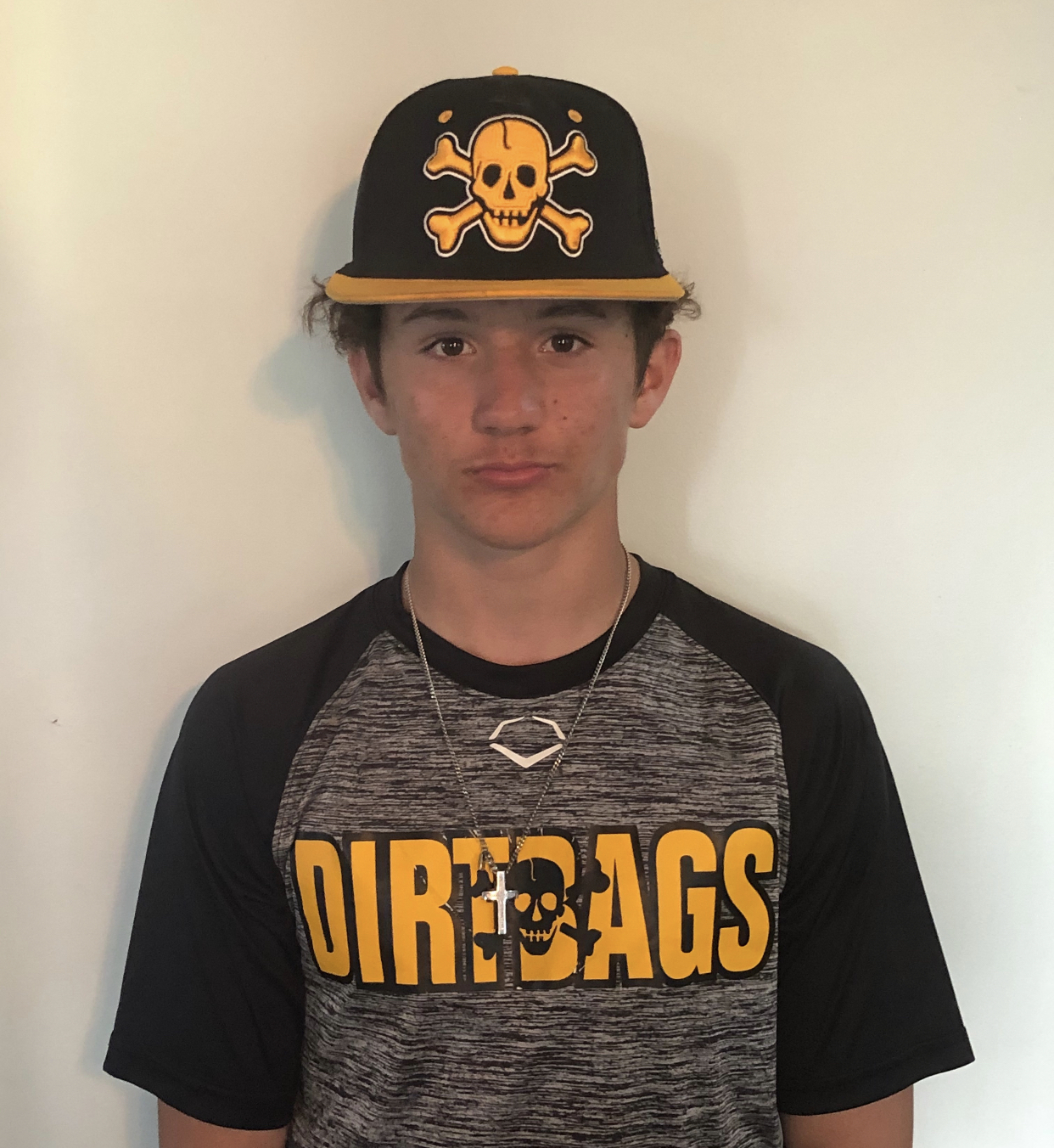 Dirtbags Middle School Program Experience: Connor Bellew